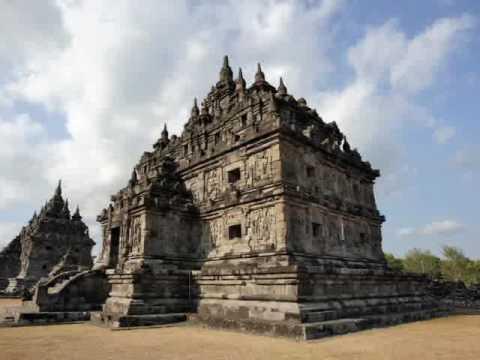 Candi Lor Monumen Cikal Bakal Berdirinya Kabupaten Nganjuk Youtube Kab