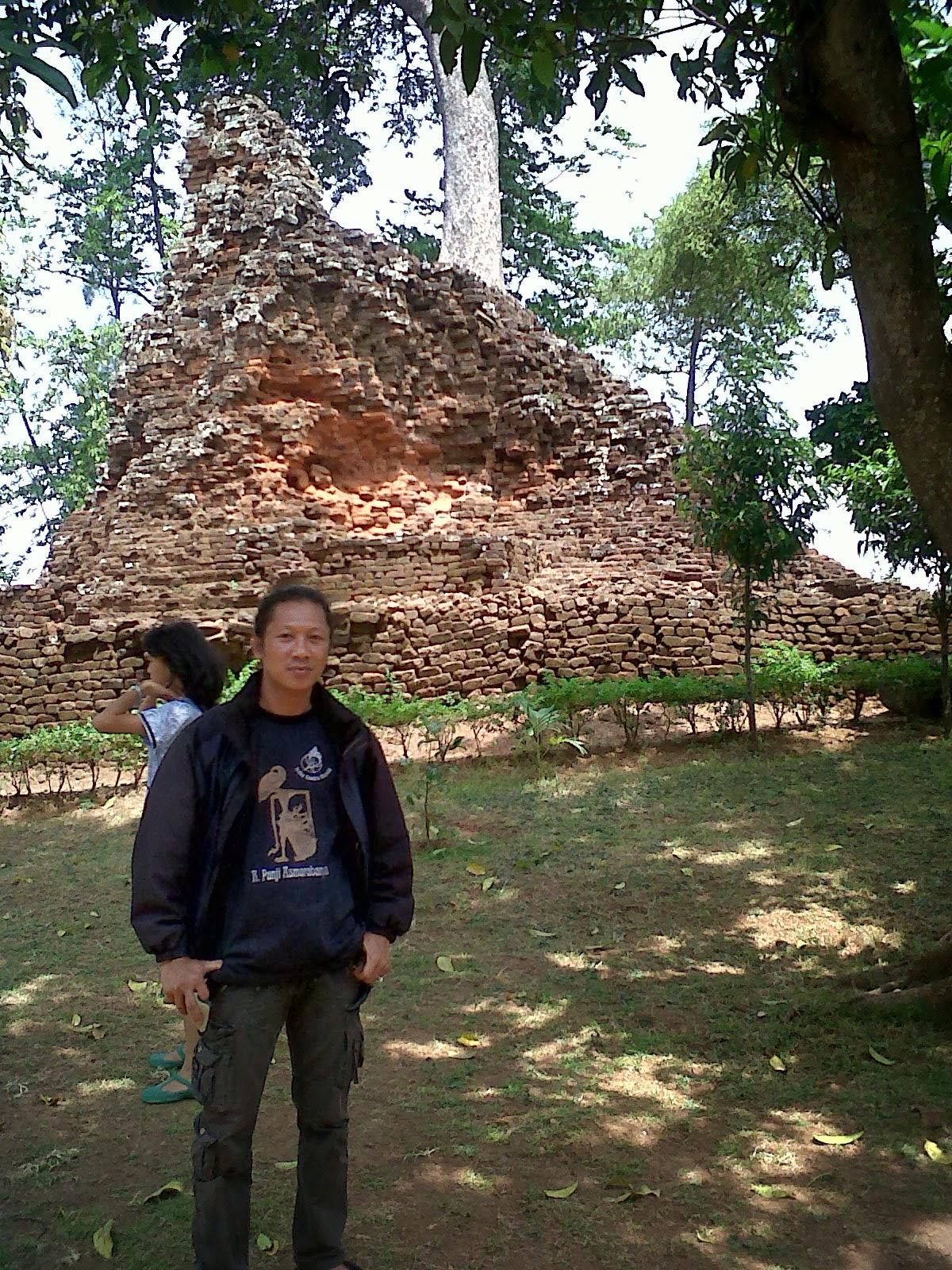 Sejarah Peristiwa Candi Lor Nganjuk Jawa Timur Kab
