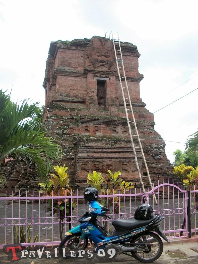 Candi Ngetos Mitos Negeri Ngatas Angin Travellers Nganjuk 1 Kab