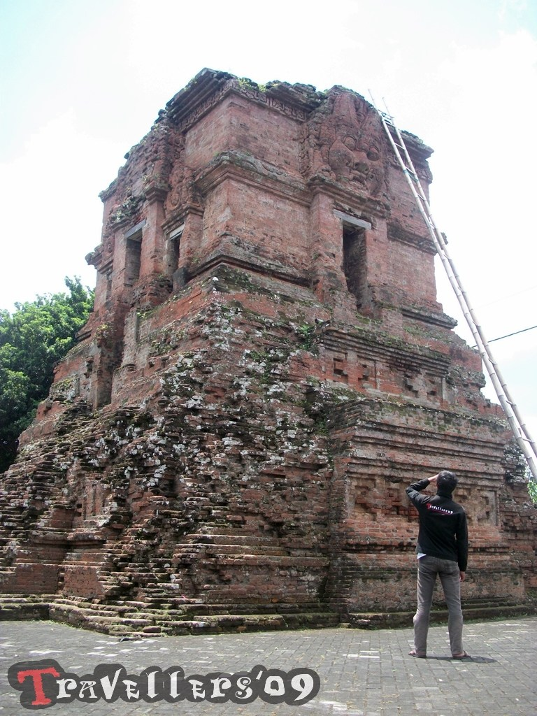 Candi Ngetos Mitos Negeri Ngatas Angin Travellers Nganjuk 4 Kab