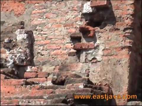 Candi Ngetos Nganjuk East Java Youtube Kab