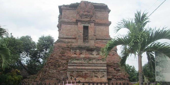 Melongok Candi Ngetos Nganjuk Makam Raja Hayam Wuruk Majapahit 2015