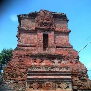 Mtsn7nganjuk 18 Wisata Menarik Kabupaten Nganjuk Jawa Timur Candi Ngetos