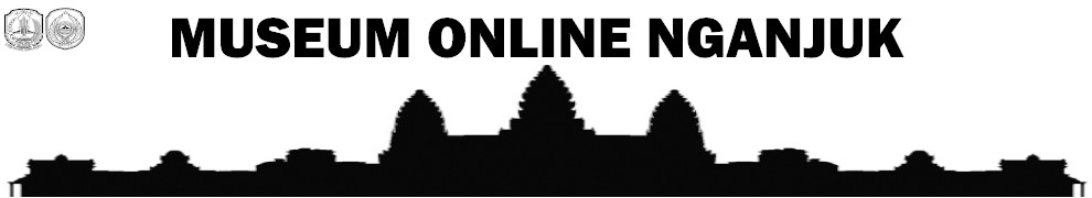 Nganjuk Kerajaan Majapahit Candi Ngetos Museum Online Tentang Admin Kritik