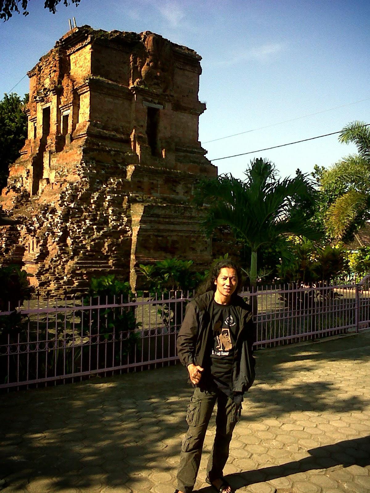 Sejarah Peristiwa Candi Ngetos Nganjuk Jawa Timur Kab