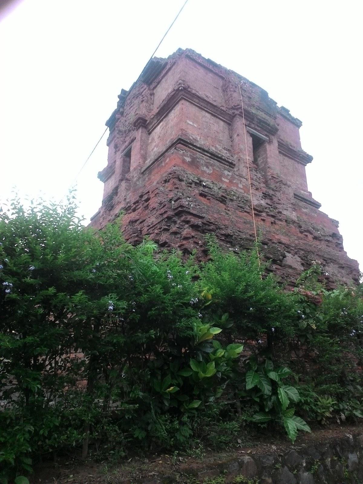 Sejarah Peristiwa Candi Ngetos Nganjuk Terletak Desa Kecamatan Ngeos Sekitar