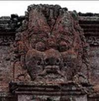Situs Candi Ngetos Majapahit 1478 Kab Nganjuk