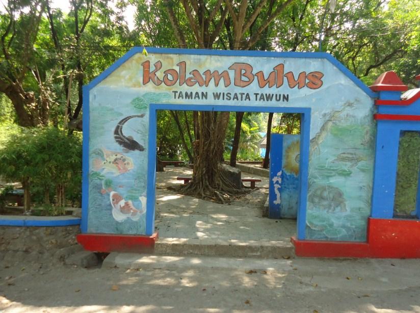 Daftar Tempat Wisata Ngawi Kamu Kunjungi Cektravel Info Taman Tawun