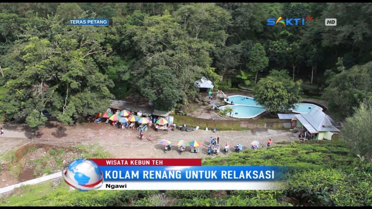 Ngawi Wisata Kebun Teh Jamus Youtube Kab Nganjuk