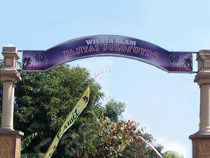 Pantai Jolosutro Kabupaten Blitar Wisata Jawatimuran Kebun Teh Jamus Kab