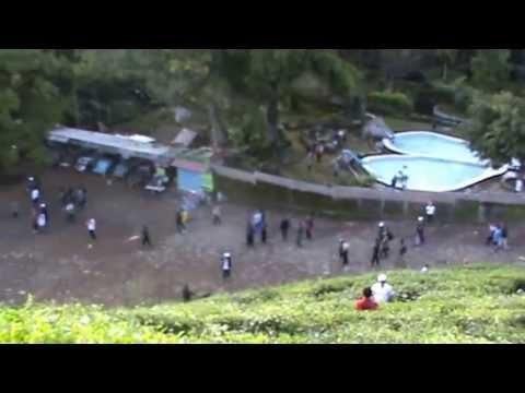 Wisata Kebun Teh Jamus Ngawi Jawa Timur Youtube Kab Nganjuk