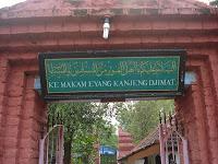 Mengenal Kabupaten Nganjuk Potensi Klenteng Hok Yoe Kiong Kab