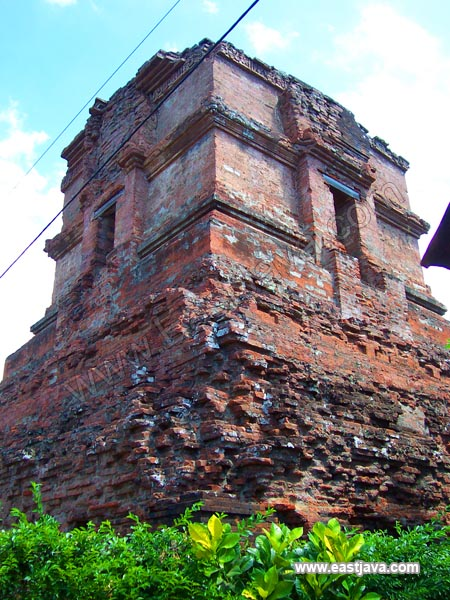 News Nganjuktourism Klenteng Hok Yoe Kiong Kab Nganjuk
