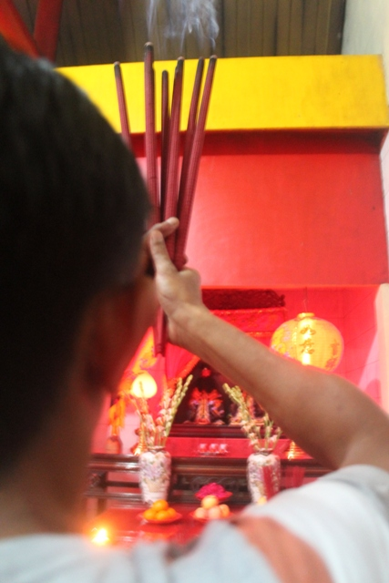 Umat Tri Dharma Berharap Hoki Monyet Api Media Informasi Kaya