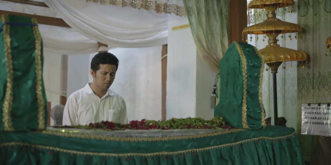 Kunjungi Ngawi Nganjuk Emil Dardak Ziarah Makam Kanjeng Jimat Kab
