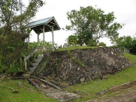 Makam Temenggung Purwodiningrat Dinganjuk Dijiaraihi Calon Nganjuk Kanjeng Jimat Kab