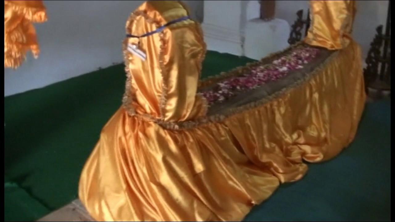 Peringatan Haul 18 Kanjeng Jimat Sosro Kusumo Adipati Nganjuk 1438