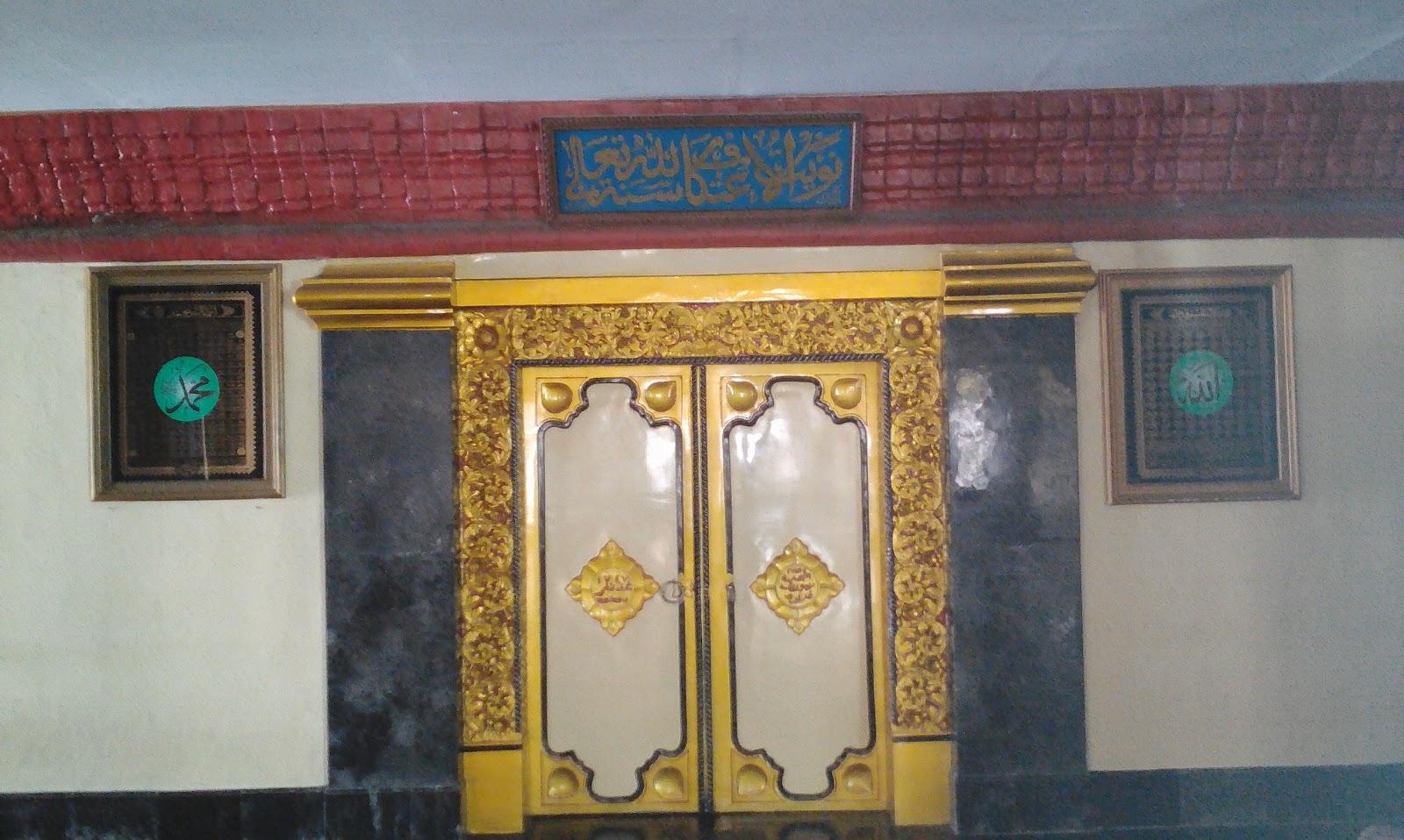 Kumpulan Features Kpi Iain Tulungagung 15 Tokoh Barjasa Kanjeng Masjid