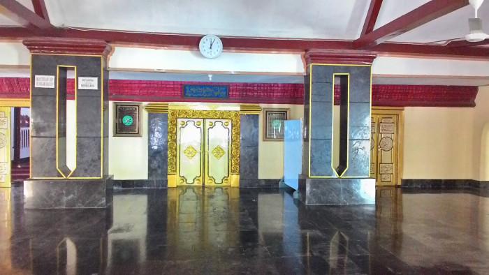 Masjid Mubarok Rohman Obet P 20150927 120323 Hdr Yoni Al