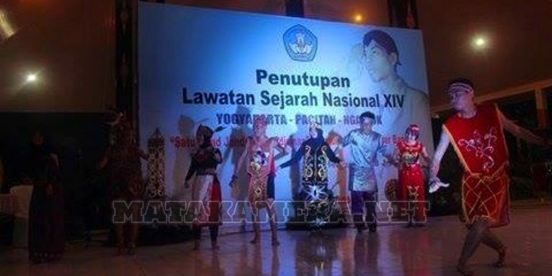 Kemendikbud Sisir Jejak Jenderal Soedirman Yogyakarta Pacitan Nganjuk Monumen Dr