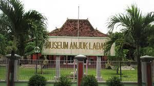 Keunikan Daerah Asalku Site Title Museum Anjuk Ladang Terletak Kota