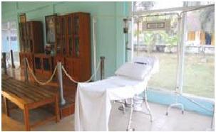 Monumen Dr Soetomo Khazanah Arsip Seni Budaya Nganjuk Disparporabud Kab