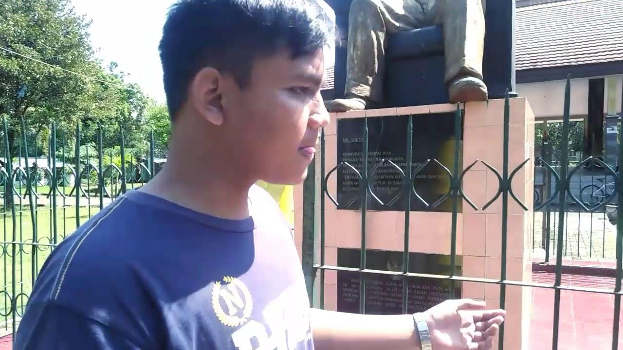 Observasi Pengenalan Monumen Dr Soetomo Ds Ngepeh Kec Loceret Kab