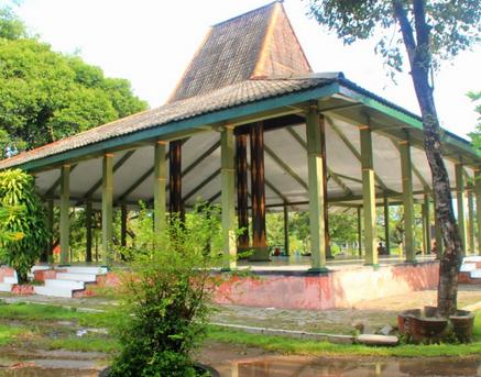Pesona Keindahan Wisata Monumen Dr Soetomo Nganjuk Daftar Tempat Letak