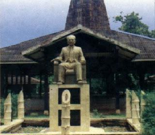 Sejarah Terbangunnya Monumen Dr Soetomo Nganjuk Skunks Media Dilakukan Dikategorikan