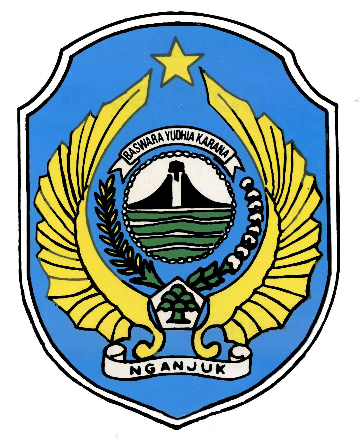 Hari Jadi Kabupaten Nganjuk Pusaka Jawatimuran Monumen Geriliya Jenderal Sudirman
