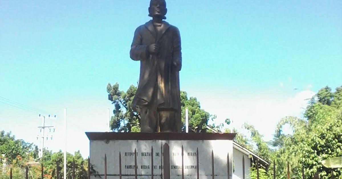 Menilik Jejak Gerilya Panglima Besar Jendral Sudirman Catatan Amurwabumi Monumen