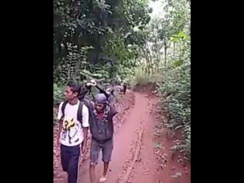 Napak Tilas Route Gerilya Panglima Besar Jenderal Soedirman Youtube Monumen
