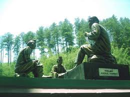 Nganjuk Exotic Monumen Jendral Sudirman Geriliya Jenderal Kab