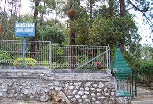 Obyek Wisata Nganjuk Spesial Info Unik Loceret Arah Selatan Kota