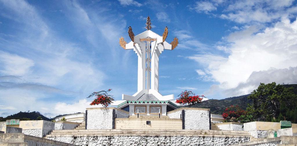Pekik Merdeka Rimba Raya Historia Monumen Geriliya Jenderal Sudirman Kab