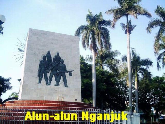 Pondok Pesantren Miftahul Huda Ngaglik Mengenal Kotanganjuk Kabupaten Nganjuk Jawa