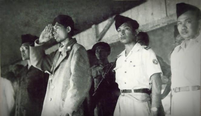 Strategi Gerilya Jenderal Soedirman Ditakuti Belanda Peradaban Sejarah Rimanews Monumen