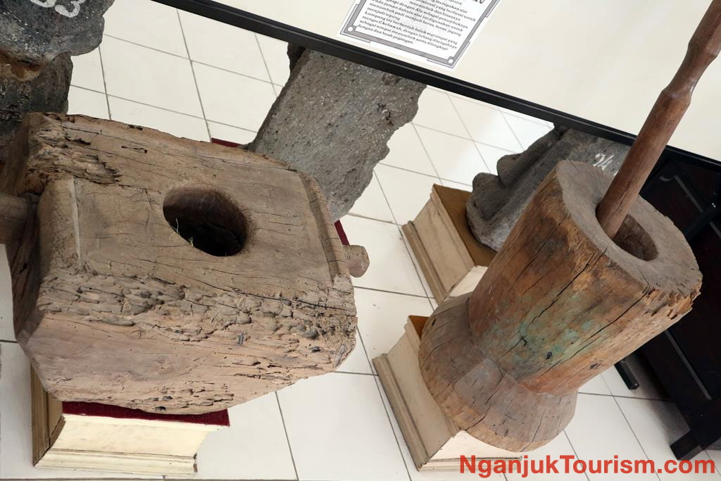 Anjuk Ladang Museum Nganjuktourism 09 Musium Kab Nganjuk