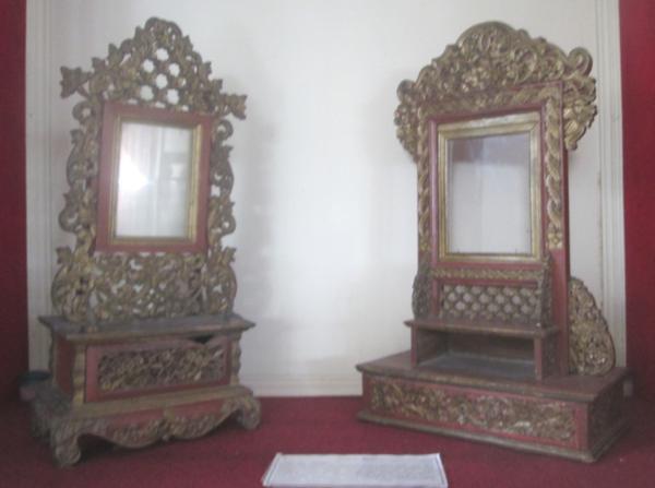 Galeri Museum Anjuk Ladang Kabupaten Nganjuk Musium Kab