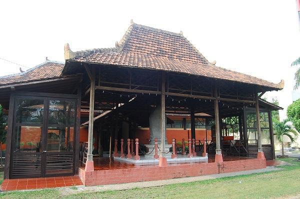 Museum Anjuk Ladang Journal Tourism Musium Kab Nganjuk
