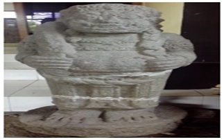 Museum Anjuk Ladang Khazanah Arsip Seni Budaya Nganjuk Disparporabud Kab