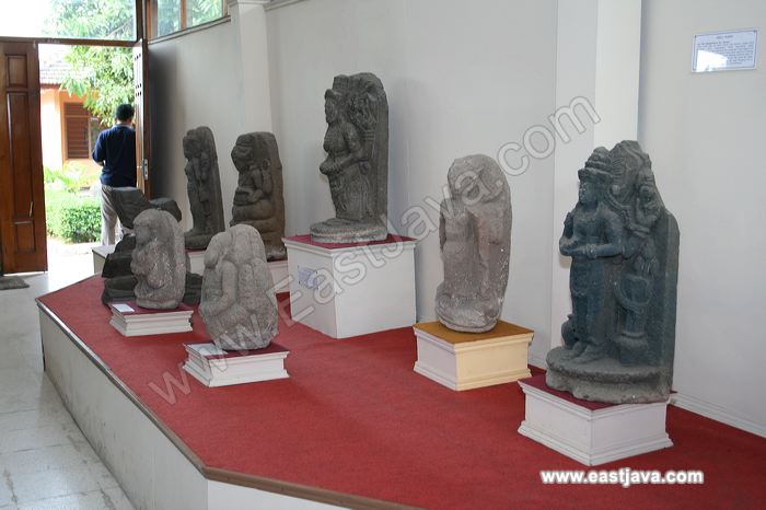 Museum Anjuk Ladang Nganjuk East Java Museums 09 Musium Kab