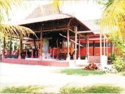 Museum Jatim Anjuk Ladang Nganjuk Musium Kab