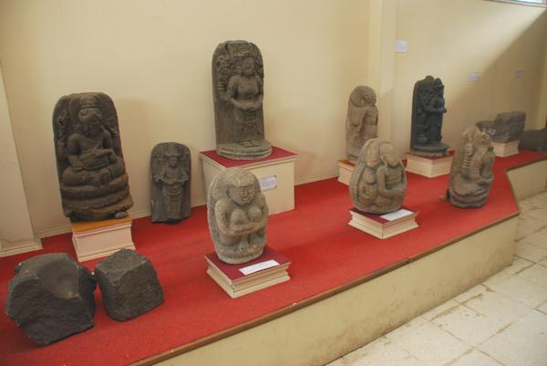 Nganjuk Tourism Anjuk Ladang Museum 10 Images Gallery Museum1 11