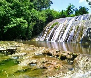 23 Daftar Tempat Wisata Nganjuk Jawa Timur Kunjungi Pesona Keindahan