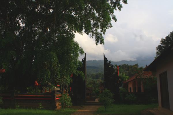 Kerta Bhuwana Giri Wilis Nganjuktourism 4 Pura Kab Nganjuk