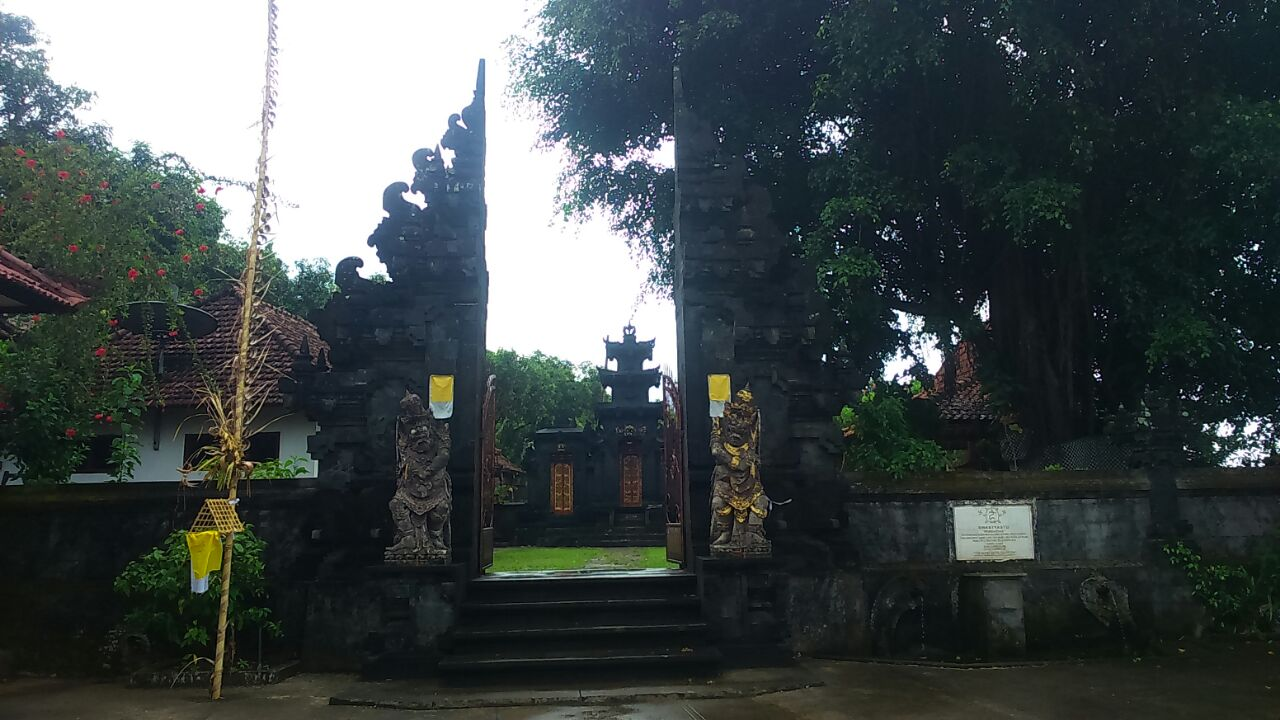 Kumpulan Features Kpi Iain Tulungagung 15 Bali Selatan Nganjuk Gerbang