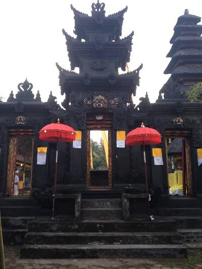 Pura Kerta Bhuwana Giri Wilis Jawa Timur Indonesia Telepon 62