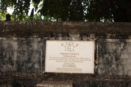 Pura Kerta Bhuwana Giri Wilis Museum Online Kabupaten Nganjuk Willis
