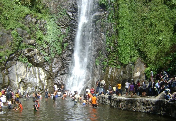25 Objek Tempat Wisata Nganjuk Jawa Timur Terbaru Murah Menarik